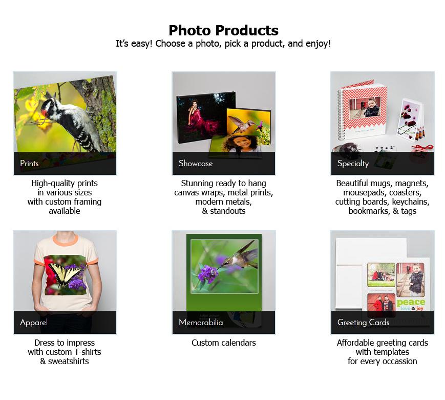 Robert Schafer Photography Photo Product Info