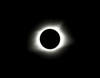 The Great American Eclipse 2017 - Totality